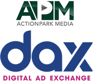 ACTIONPARK MEDIA and DAX