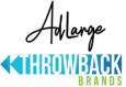 AdLarge and Throwback Brands