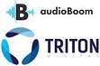 Audioboom Triton Digital