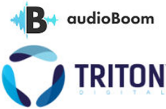 audioboom Triton