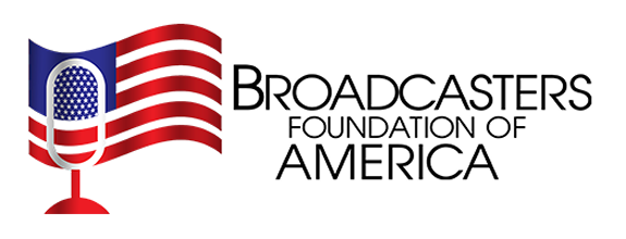 The Broadcasters Foundation of America