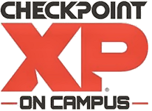 Beasley Checkpoint on Campus