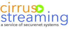 Cirrus Streaming