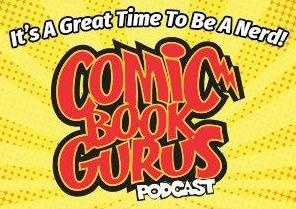 Comic Book Gurus