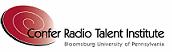Confer Radio Talent Institute