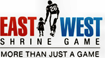 East West Shrine Game