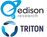 Edison Research and Triton Digital