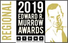 Edward R. Murrow Awards 2019