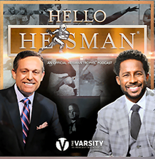 Hello Heisman