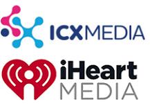 ICX Media and iHeartMedia