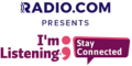 I'm Listening-Stay Connected