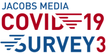 Jacobs Media COVID19 3 Survey