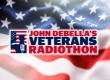 John Debella's Veterans Radiothon
