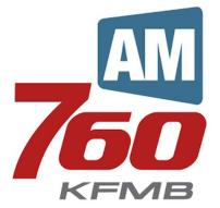 KFMB-AM
