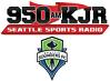 KJR-AM Seattle Sounders
