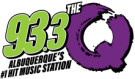 KKOB-FM
