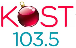 KOST-FM
