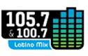 Latino Mix 105.7/100.7FM