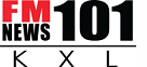 OAB Names 101 KXL 2016 Radio Station of the Year