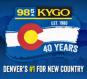 KYGO 40 Years