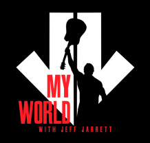 My World with Jeff Jarrett