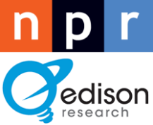 NPR and Edison Research