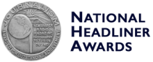 National Headliner Awards