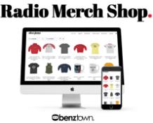 Radio Merch Shop