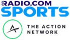 RADIO.com Sports and The Action Network