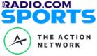 RADIO.COM Sports, Action Network