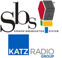 SBS and Katz Radio Group