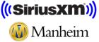 SiriusXM Manheim
