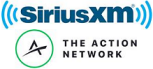 SiriusXM and The Action Network