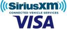 SiriusXM Visa