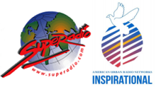 Superadio Networks and AURN Inspirational Network