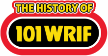 The History of WRIF