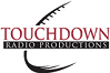 AdLarge Announces Touchdown Radio Games Lineup