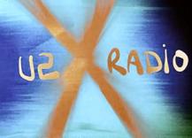 U2X Radio (Credit: Ross Stewart)