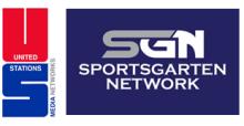 United Stations, Sports Garten Network