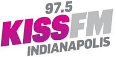 97.5 KISS FM