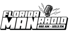 Florida Man Radio
