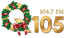 Q105 Fm Christmas Music 2020 iHeartMedia/Salisbury Flips Q105 to All Holiday Music