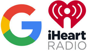 Google iHeartRadio