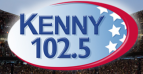 Boston's Country 102.5 To Be Renamed Kenny 102.5
