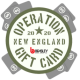 Operation Gift Card: New England