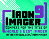 9th annual Iron Imager Contest