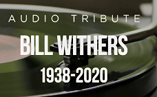 Benztown Bill Withers Tribute