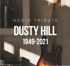 Benztown Audio Tribute to Dusty Hill
