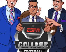 ESPN College Football Podcast