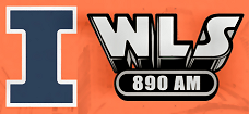 Illinois WLS-AM